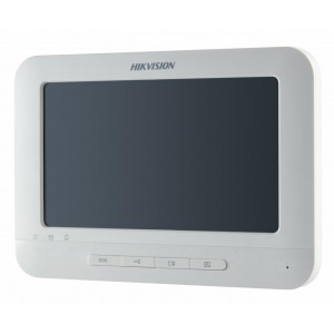 HK MONITOR VIDEOINTERF COLOR DS-KH6310-W