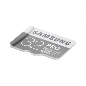 MICROSDHC 32GB PRO CL10 UHS SM