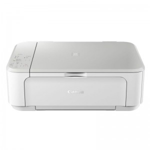 CANON MG3650 WHITE A4 COLOR INKJET MFP