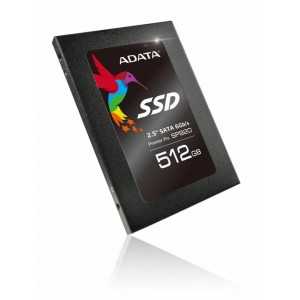 ADATA SSD SP920 512GB ASP920SS3-512GM-C