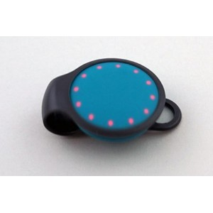 FITNESS WRISTBAND MISFIT LINK TEAL