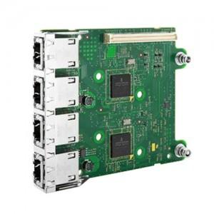 DELL PLACA DE RETEA BROADCOM 5720 QP 1GB