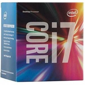 IN CPU i7-6700 BX80662I76700