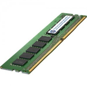 HPE 16GB (1x16GB) Dual Rank x8 DDR4-2133