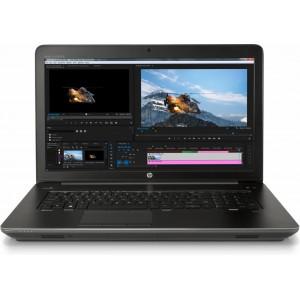 HP 17 i7-7820HQ 32G 512G P3000 W10P