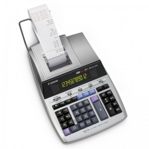 CANON MP1211LTSC CALCULATOR 12 DIGITS
