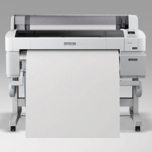 EPSON SC-T5000 A0 LARGE FORMAT PRINTER