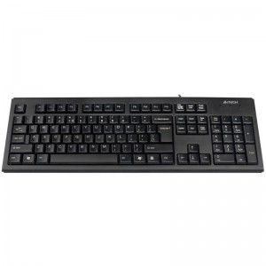 KB A4TECH KR-83 BLACK USB