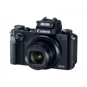 PHOTO CAMERA CANON G5x BLACK