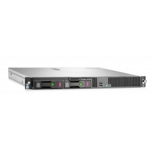 PowerEdge R430 Server E5-2620,2X16M,550W