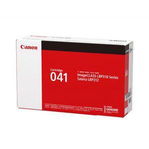 CANON CRG041 BLACK TONER CARTRIDGE
