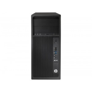 HP Z240TW E3-1240 16 256G 4-K2200 W7/10P