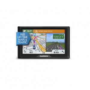 GPS GARMIN DRIVE 61 LMT 6