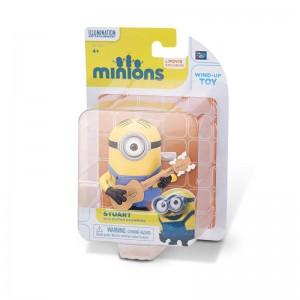 MINIONS - Figurina Intoarce cheita