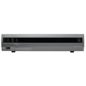 PANASONIC NVR WJ-NV200 CH9/4TB