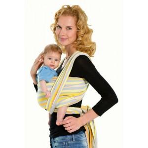 Symbol Babytrage Carry Sling Saffron 510