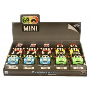 Go Mini - Masinuta de curse Crewzer Rims