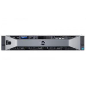 PowerEdge R730 Server E52620 1X16GB 750W