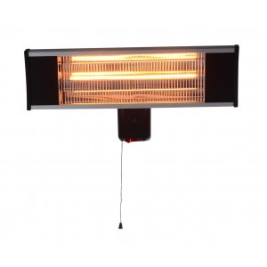 HR INCALZITOR ELECTRIC 1500W LAMP CARBON