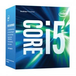 IN CPU i5-6400 BX80662I56400
