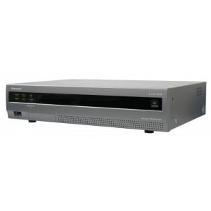 PANASONIC NVR WJ-NV200 CH16/4TB