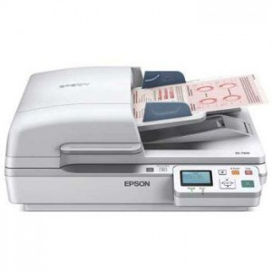 EPSON DS-7500 A4 SCANNER