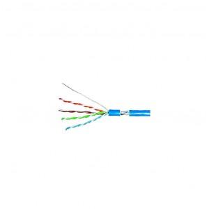 CABLU FTP CAT.5E, 4X2XAWG24/1