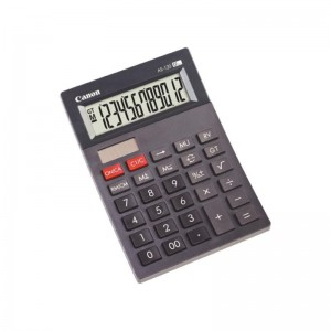 CANON AS120 CALCULATOR 12 DIGITS