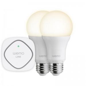 WEMO LED LIGHTING KIT BELKIN