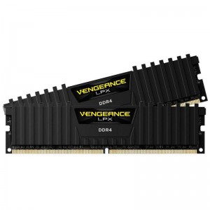 CR DDR4 16GB 2400 CMK16GX4M2A2400C14