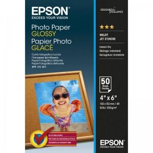 EPSON S042547 10X15 GLOSSY PHOTO PAPER