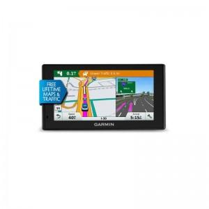GPS GARMIN DRIVE SMART 70LMT 7.0