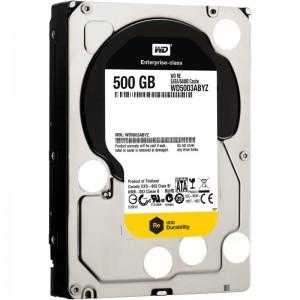 WD HDD3.5 500GB SATA WD5003ABYZ