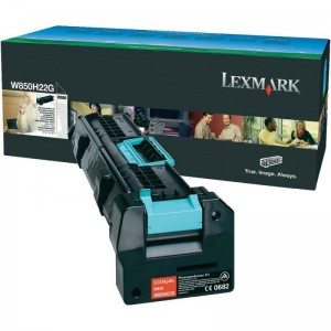 LEXMARK W850H22G BLACK FOTOCONDUCTOR