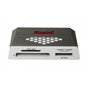 KS CARD READER USB 3 HI-SP EXT FCR-HS4