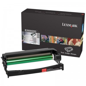 LEXMARK E250X22G BLACK FOTOCONDUCTOR