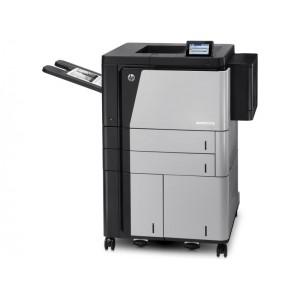 HP LASERJET M806X+ MONO LASER PRINTER