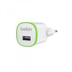 BELKIN UNIVERSAL HOME CHARGER F8M710