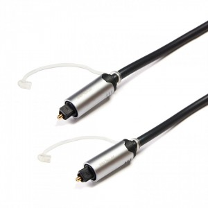 X BY SERIOUX OPTICAL CABLE M-M 1.5M