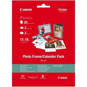 CANON PFC-101 PHOTO PAPER