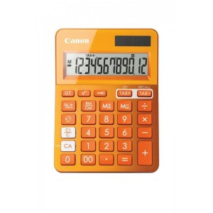 CANON LS123KOR CALCULATOR 12 DIGITS