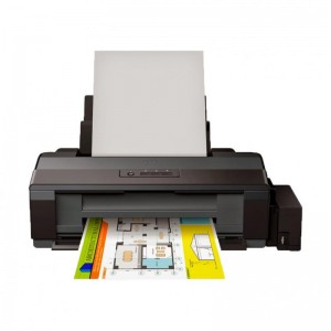 EPSON L1300 CISS COLOR INKJET PRINTER