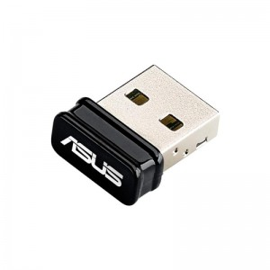 ASUS ADAPT USB N150 2.4GHZ NANO
