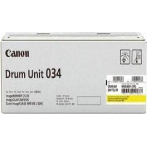 CANON DUCEXV034Y YELLOW DRUM UNIT