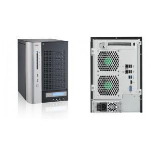THECUS NAS 7BAY TWR INTEL G850 2.9 4GB
