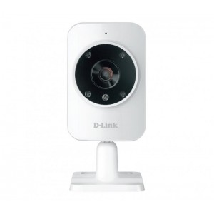 HD WIRELESS AC CUBE CAMERA DL DCS-935L