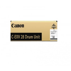 CANON DUCEXV28B BLACK DRUM UNIT