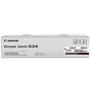 CANON DUCEXV034B BLACK DRUM UNIT