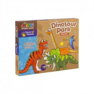 Parcul dinozaurilor