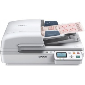 EPSON DS-7500N A4 SCANNER